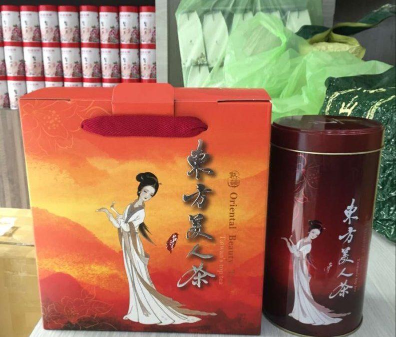 凍頂烏龍茶│東方美人│鐵觀音茶葉等特色茶葉介紹