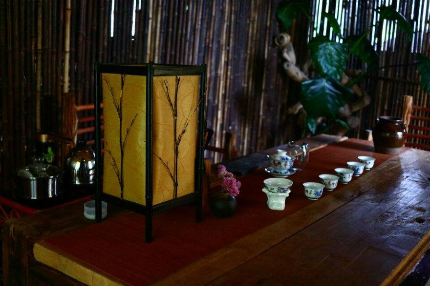 茶葉、品茶、好茶、茶心分享